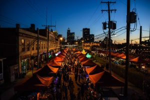 Night Market Cleveland @ AsiaTown | Cleveland | Ohio | United States