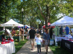 Tremont Arts & Cultural Festival @ Lincoln Park