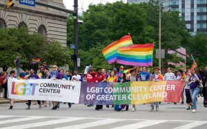Pride in the CLE @ Public Square