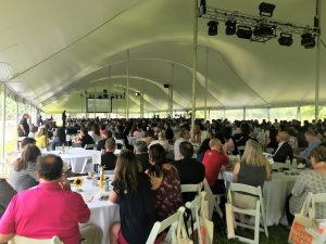 Vibrant City Awards Lunch @ Euclid Beach Park in Collinwod | Cleveland | Ohio | United States