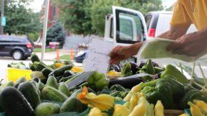 Tremont Farmer's Market @ Lincoln Park