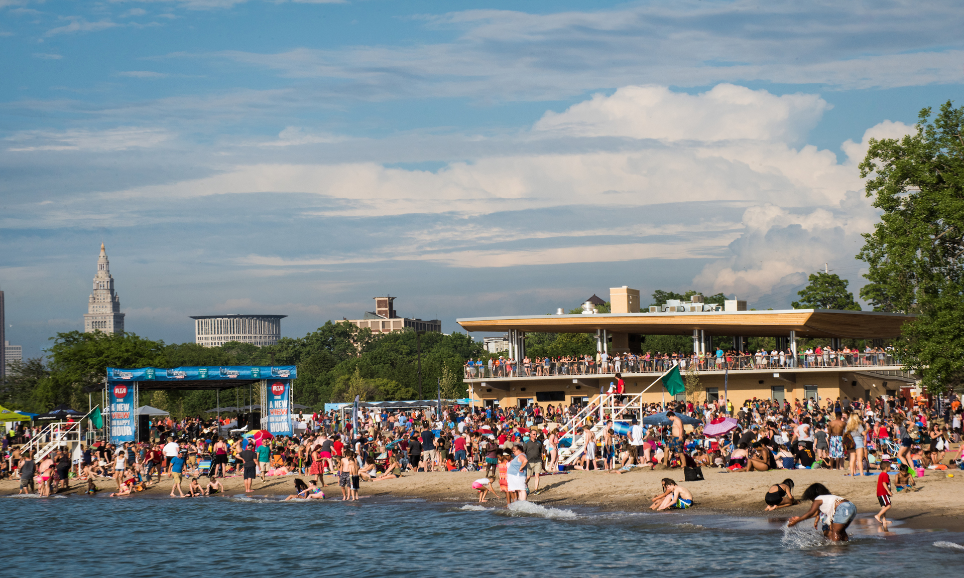 The Best 10 Beaches in Cleveland Ohio That You MUST Visit! 1 featured2 metroparks