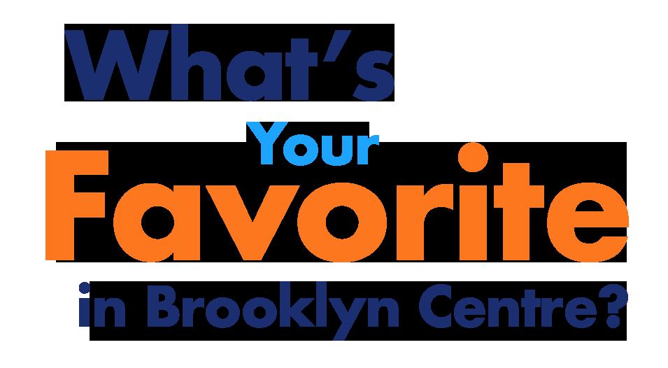 Brooklyn Centre