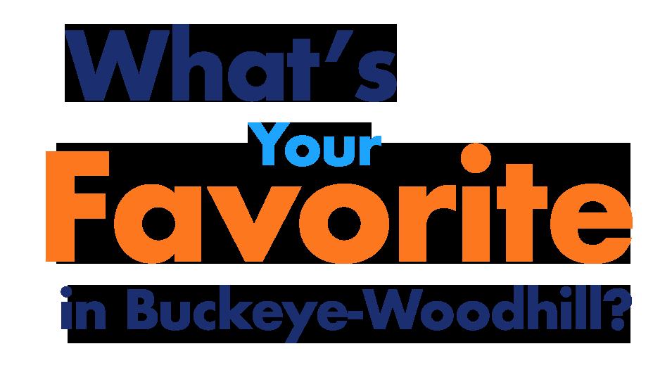 Buckeye-Woodhill