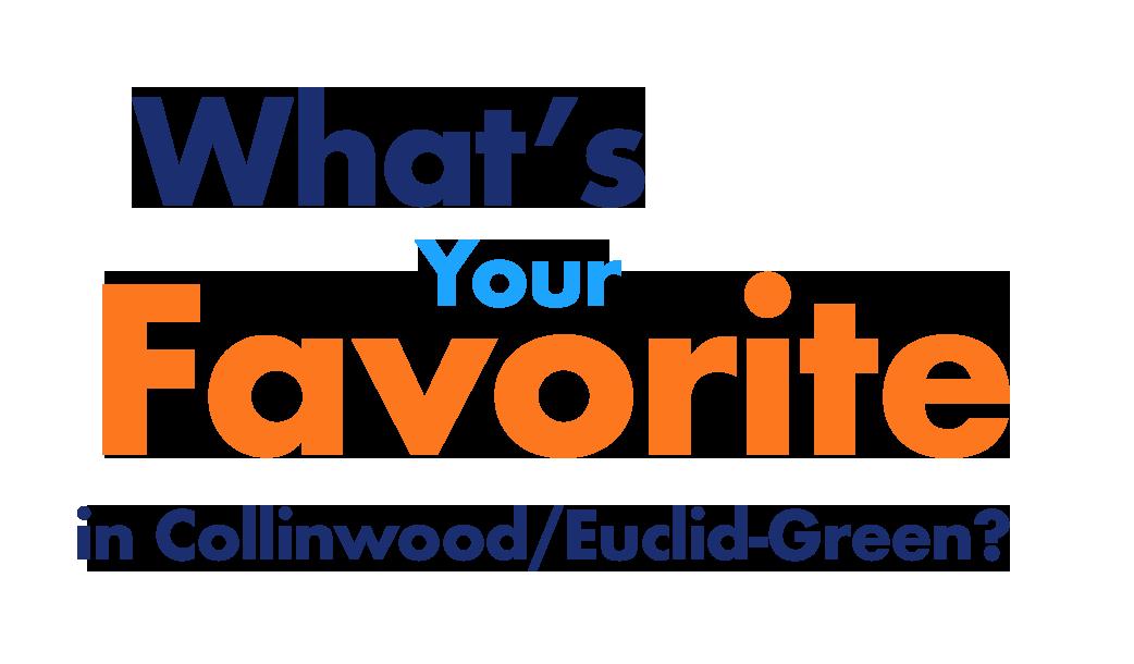 Collinwood/Euclid-Green