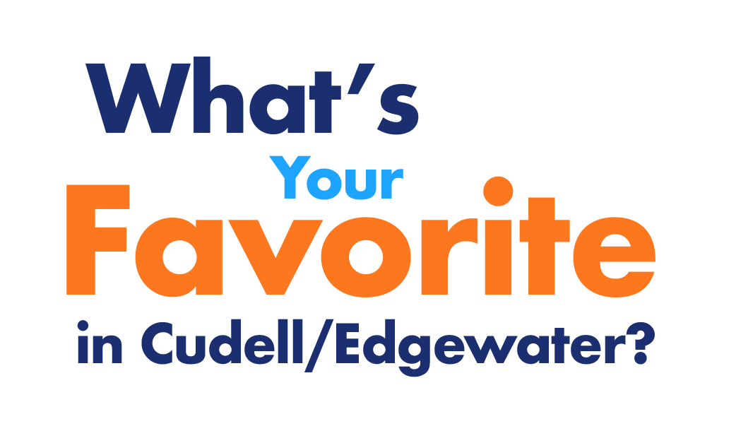 Cudell / Edgewater