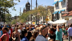 Feast of the Assumption in Little Italy @ Holy Rosary Church | Cleveland | Ohio | United States