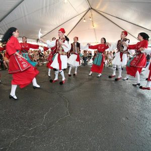 Tremont Greek Fest @ Annunciation Greek Orthodox Church | Cleveland | Ohio | United States