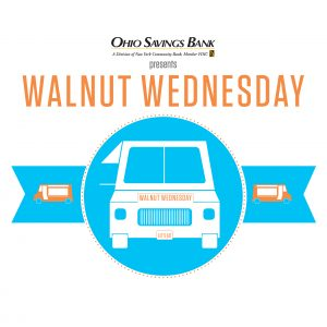Walnut Wednesday @ Perk Plaza at Chester Commons