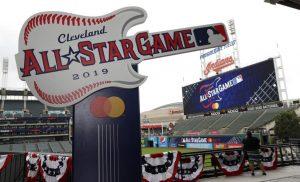 MLB All Star Week