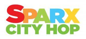 SPARX City Hop @ US Bank Plaza | Cleveland | Ohio | United States
