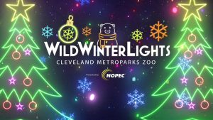 Wild Winter Lights presented by NOPEC @ Cleveland Metroparks Zoo | Cleveland | Ohio | United States