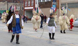 Cleveland Kurentovanje Festival @ Slovenian National Home | Cleveland | Ohio | United States