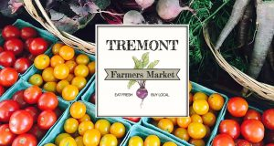 The Tremont Farmers Market @ Lincoln Park