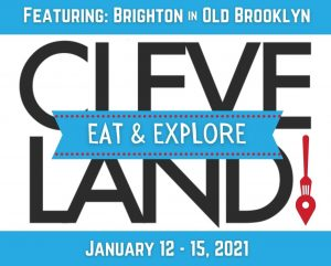 Eat & Explore CLE - Brighton in Old Brooklyn