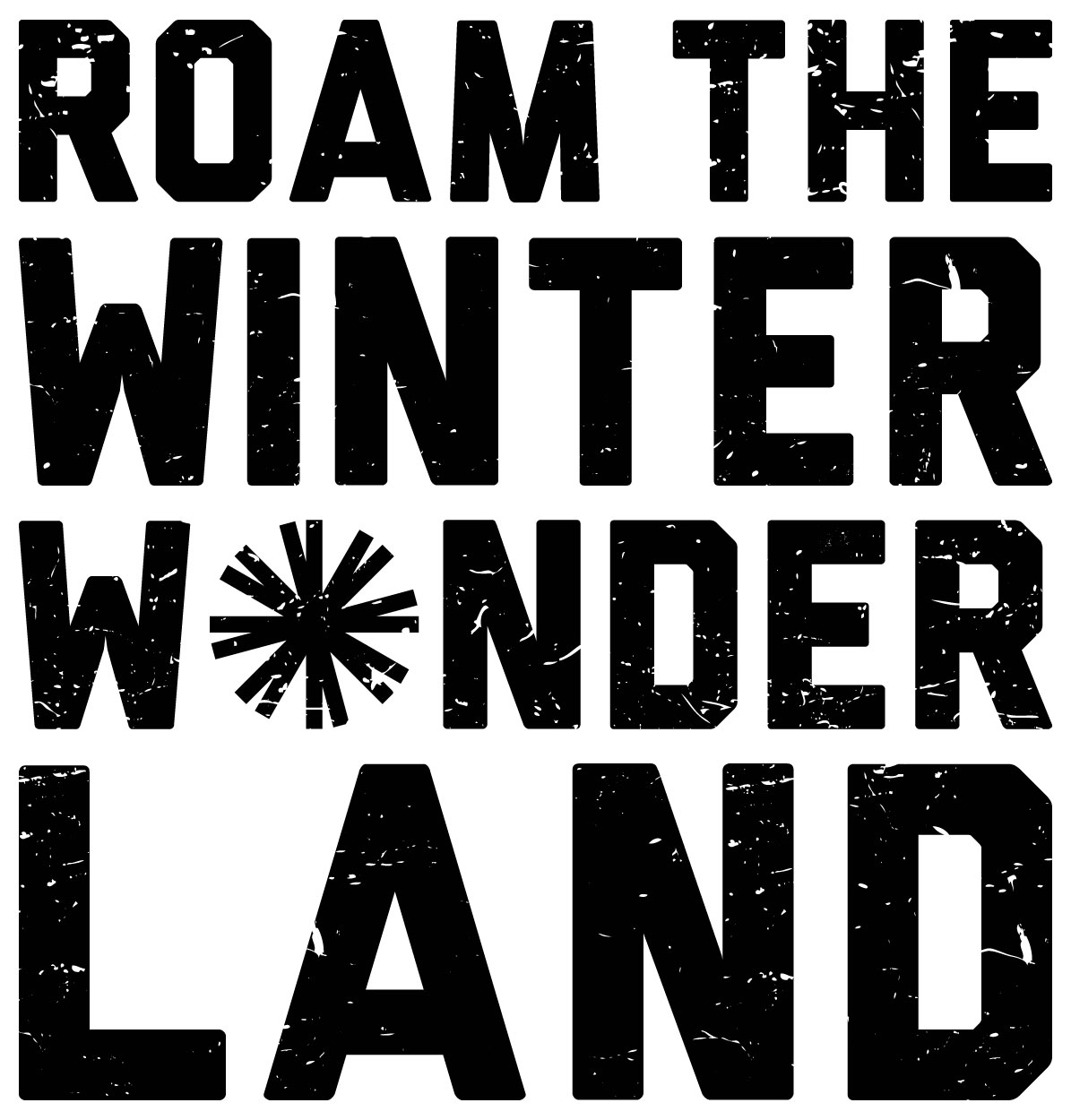 RoamTheWinterWonderland_Black