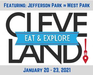 Eat & Explore CLE - Jefferson Park in West Park