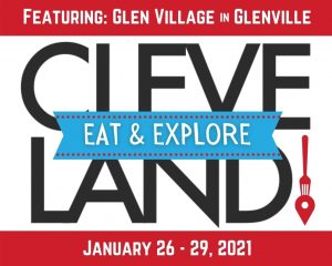Eat & Explore CLE - Glen Village in Glenville