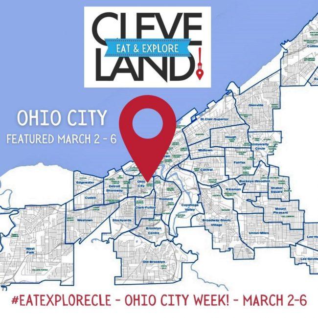 EatExploreCLE_OhiocityMap