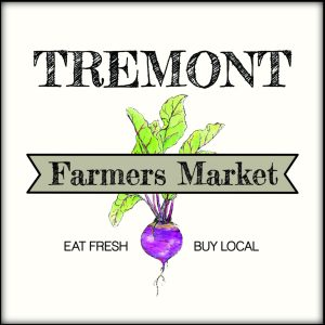 Tremont Farmers Market @ Lincoln Park (along West 14th Street)