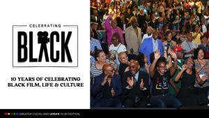 Greater Cleveland Urban Film Festival @ Shaker Square & other locations