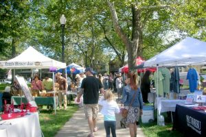 Tremont Arts & Cultural Festival @ Lincoln Park in Tremont
